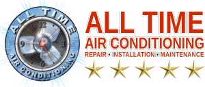 Logo of All time Air Conditioning