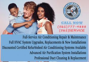 All Time Air Conditionings ac services