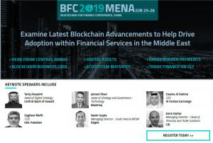 BFC MENA Brochure