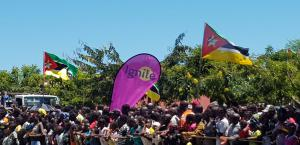 Ignite Power Mozambique