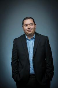 John Huntinghouse, Director of Digital Marketing at Epic Marketing
