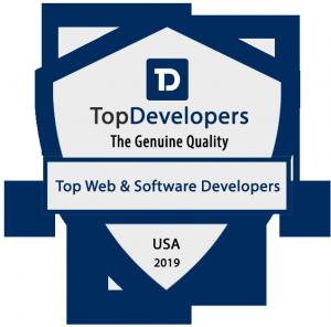 Top Web and Software Development Companies USA - 2019