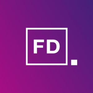 Fulcrum Digital Logo - Digital Transformation