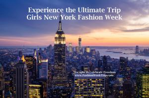 Mom Gift Your Daughter the Ultimate Girl Trip