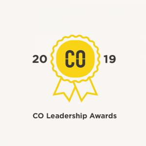 Sustainable Fashion Leadership Award - CO10