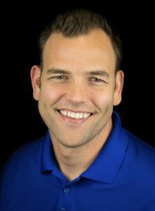 Dr. Nathan Tenney, Dentist at Desert Smiles