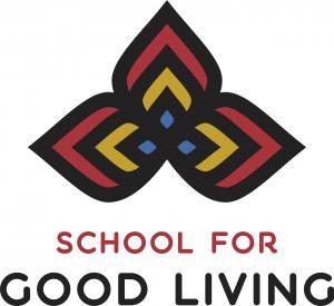 Logo for School for Good Living