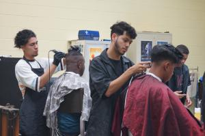 CPCP Haircuts
