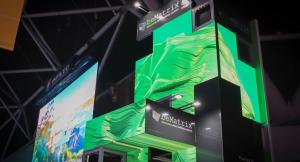 Total Show Technology Adds Next-Generation beMatrix LEDskin Display Technology to Its Inventory
