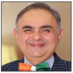 Dr. Nikilesh Vaid