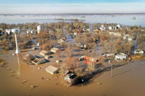 Iran Flood 2