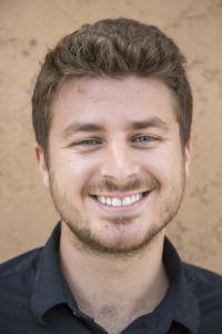 Vincent Vitale, director of digital marketing and sales at Quanta Inc.