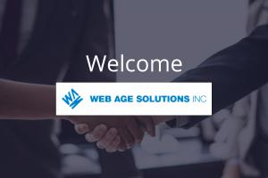 Leapest by EdCast Welcomes Web Age Solutions INC as Content Partner
