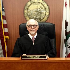 Judge Herb Dodell