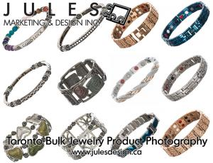 Toronto Bulk Fashion Photography for Jewelry
