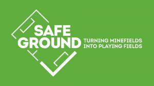 Safe Ground Turning Mine Fields into Playing Fields
