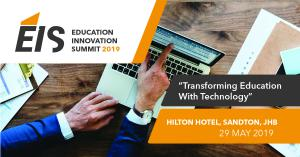 Education Innovation Summit19