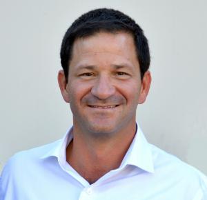 Leonard DiMiceli, Vice President of Channel Sales | Ecessa