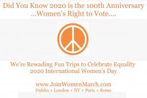 Join Women March
