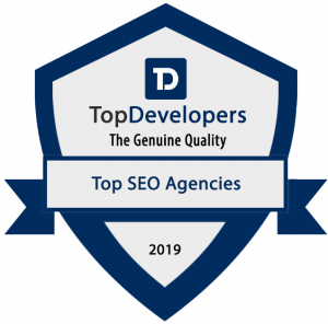 The Top SEO Agencies for April 2019