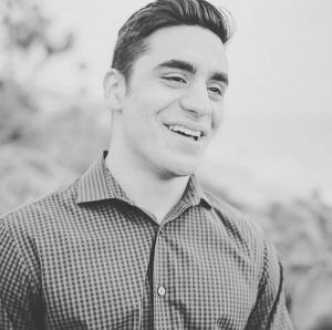 Mason Ghrannie, the Vice President of CBD'R US