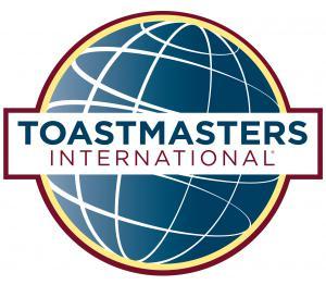 Aspiring Royal Toastmasters