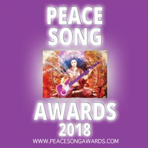 Peace Song Awards 2018