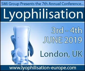 Lyophilisation 2019