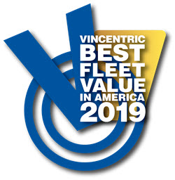 2019 Best Fleet Value in America