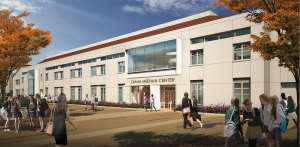 Diana Meehan Center