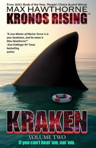 Kraken 2 Cover