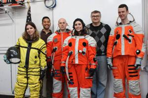 FFD Spacesuits
