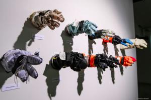 FFD Space gloves