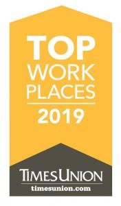 Top Workplaces 2019
