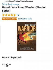 Amazon #1 Best Seller Christian Living