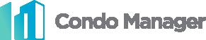 Condo Manager Logo - HOA Management Software, HOA Accounting Software