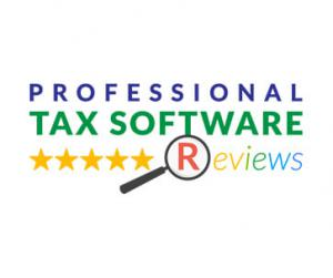 Professional Tax Software Reviews