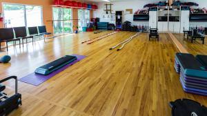 Fitness, Deerfield Health Retreat & Spa