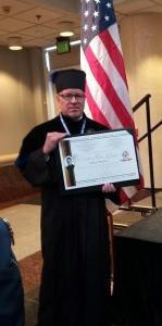 Robert Renteria Honorary