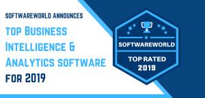 Best Business Intelligence & Analytics Software