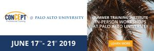 Summer Training Institute 2019