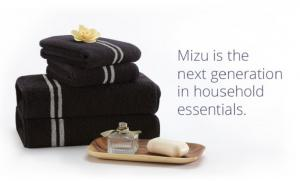 Mizu Next Gen Towel