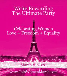 We're Rewarding Only 5 Girls Party in Paris Trips