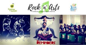 Rock 'n' Art$ Show
