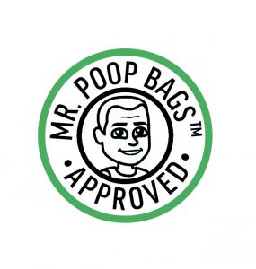 Mr. Poop Bags™