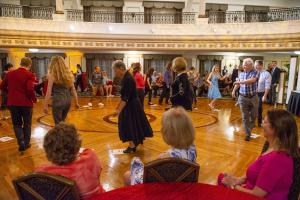 Swing Dance for Children's Charity