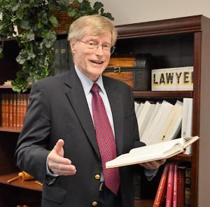Attorney Richard A Kranitz, Wisconsin