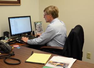 Attorney Richard A Kranitz, Grafton, Wisconsin