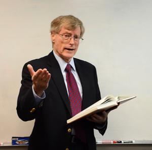 RAK Richard Kranitz, attorney and business coach in Wisconsin