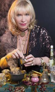 Author Patti Negri